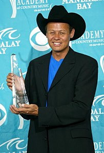 40th Annual Academy of Country Music Awards - Press Room