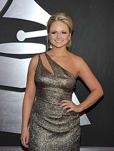 Miranda Lambert at 53 Grammy Award