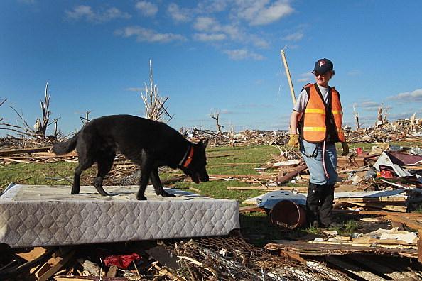 Joplin, Missouri Reels After F5 Tornado Devastates Town, Kills 125
