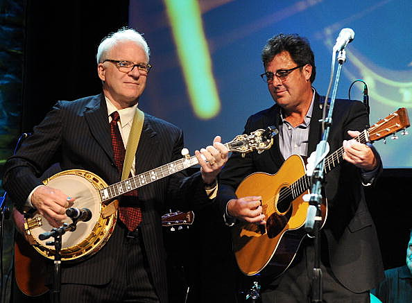 ecording Academy Hosts GRAMMY Salute to Country Music Honoring Vince Gill