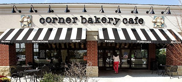 Cornery Bakery Cafe