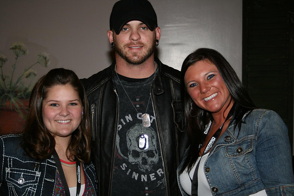 Meet and greet with brantley gilbert m4hsunfo