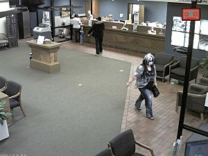 henderson bank robbery