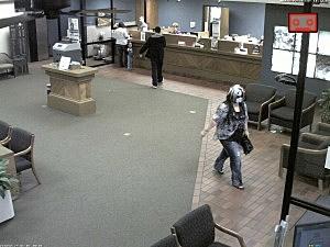 henderson bank robbery