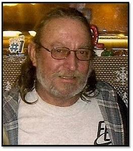James Jimmy Tidwell Missing