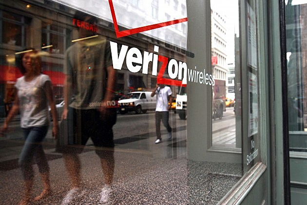 Verizon to eliminate unlimited data