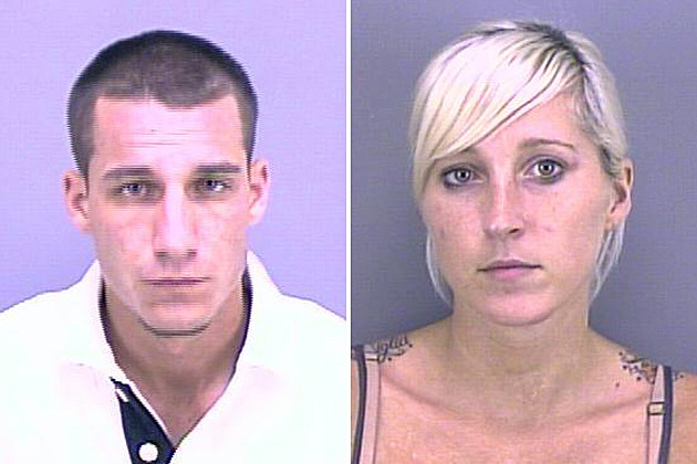 Craigslist iPad Scam Lands Two East Texans in Jail
