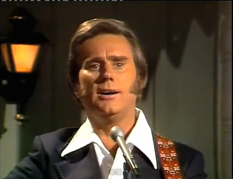 "George Jones ""The Grand Tour"""