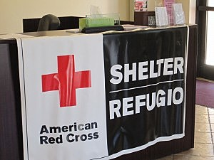 Tyler Red Cross