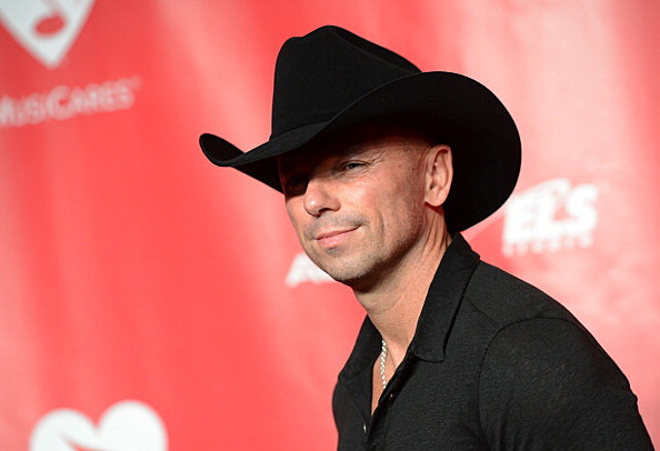 Kenny Chesney 2006 ACM