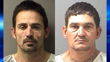 Hopkins County Escapees