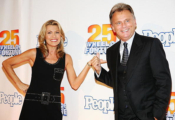 Wheel Of Fortune Celebrates Its 25th Anniversary