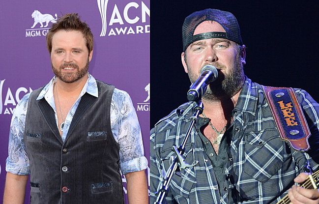 Randy Houser/Lee Brice