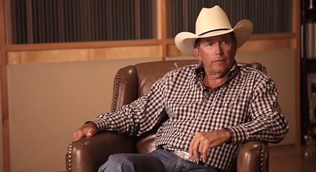 George Strait - 40th album