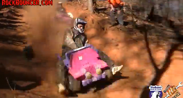 Extreme_Barbie_Jeep_Racing_III