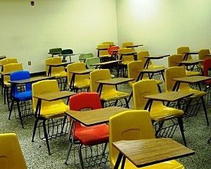 School Desk Chairs