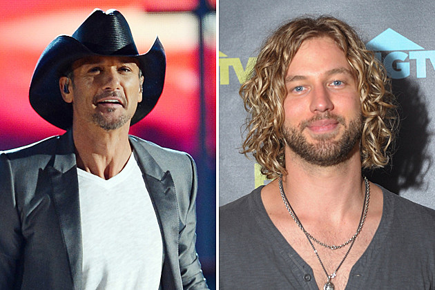 Tim McGraw-Casey James