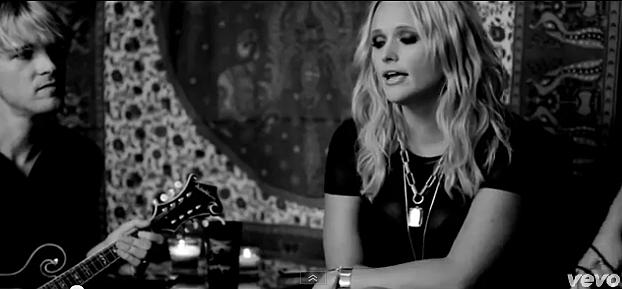 Miranda Lambert Releases Her Latest Video 'All Kinds of ...
