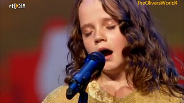 Holland's Got Talent' Too America — Watch This Talented 9