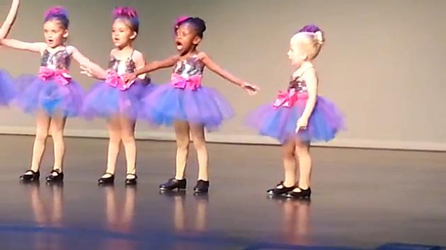 Tap Dancer takes the spotlight