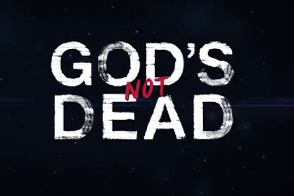 'God's Not Dead' Movie Features Willie Robertson + One Man