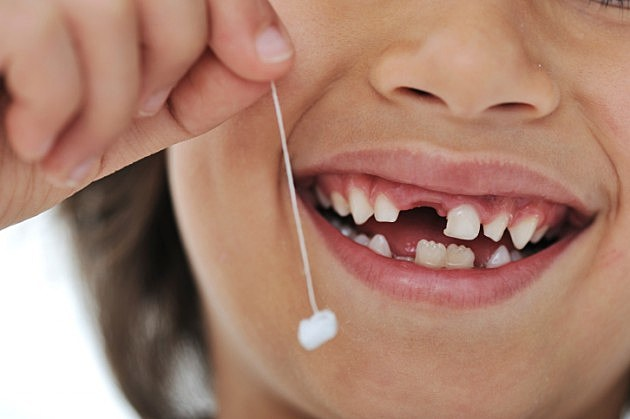 Potential Trend Alert – Baby Teeth Jewelry
