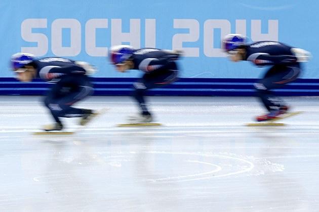 2014 Winter Games