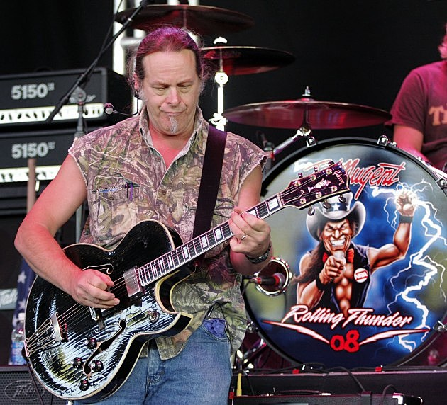 Ted Nugent - 2