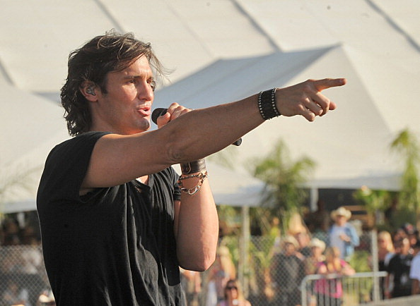 Joe Nichols - California Country Music Festival