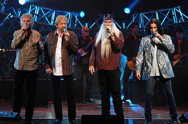 The Oak Ridge Boys II