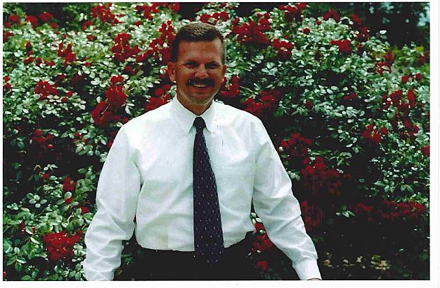 White Oak PD - Page Johnson