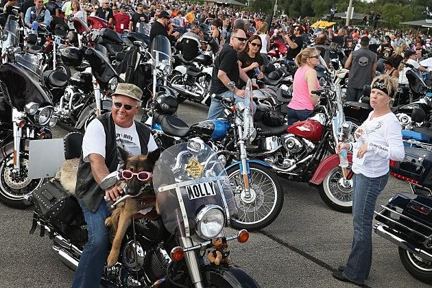 Harley's For Hope