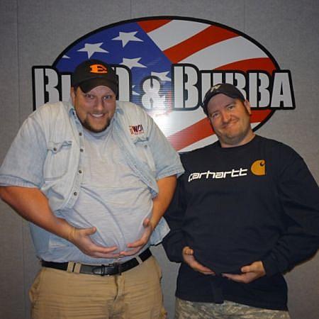 Big D and Bubba