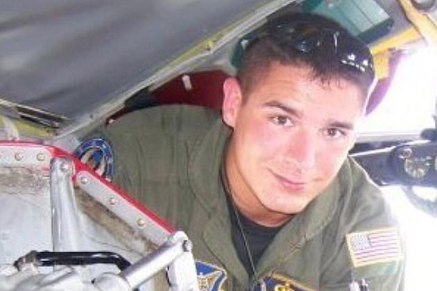 Staff Sgt. Monty Ward Jr. - Air Force