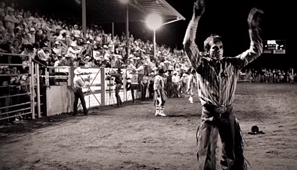25 Years Ago Today We Lost Lane Frost Videos