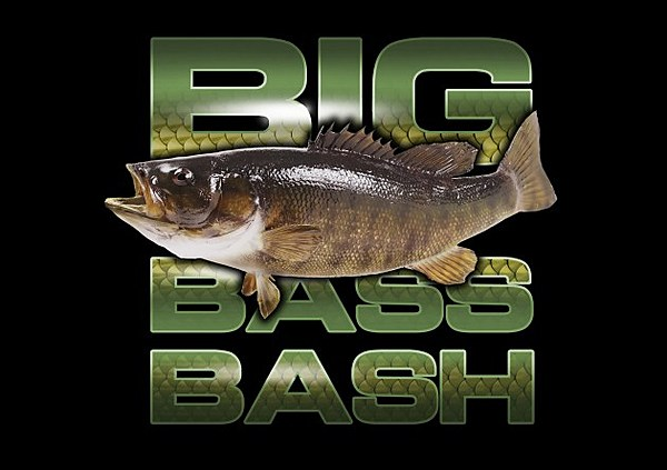 2015 big bass bash standings for Local bass fishing clubs