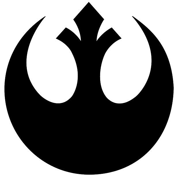 TV Reporter Uses Star Wars Logo to Represent al Qaeda