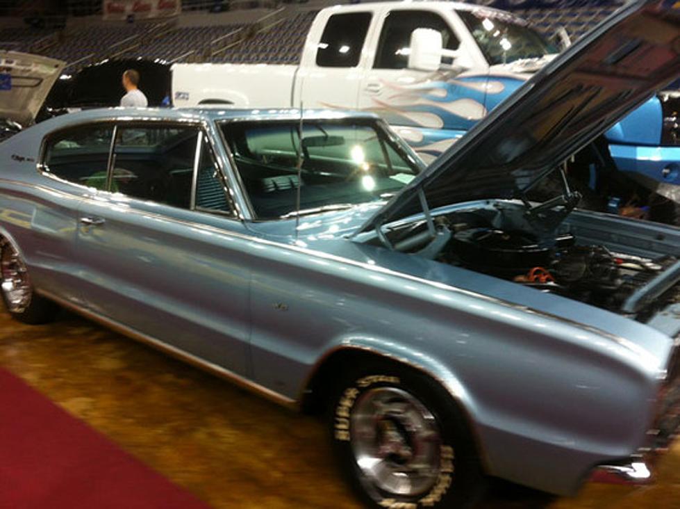 Fathers Day Car Show In Longview - Car show tomorrow