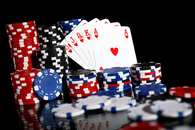 Gambling in texas illegal