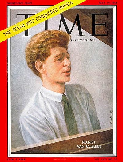 Time Magazine / Robert Vickery