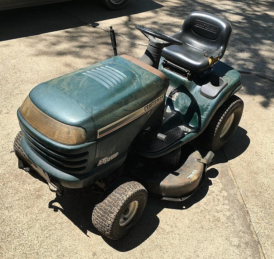 Is This the Greatest Tyler Craiglist Ever?